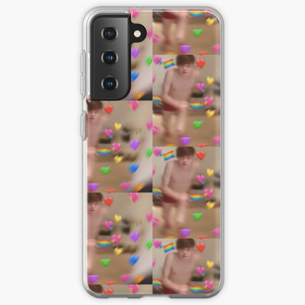 imallexx edit Samsung Galaxy Soft Case