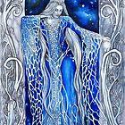 The Star-Queen by jankolas