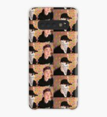 willne and memeulous Case/Skin for Samsung Galaxy