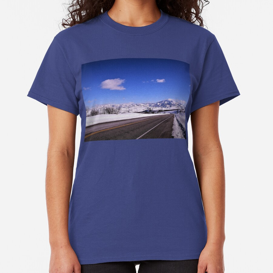 Snow Country Classic T-Shirt