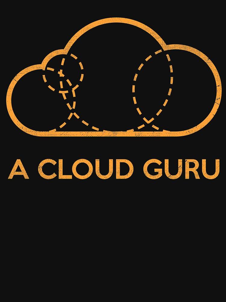 A Cloud Guru by ClumsyGroup