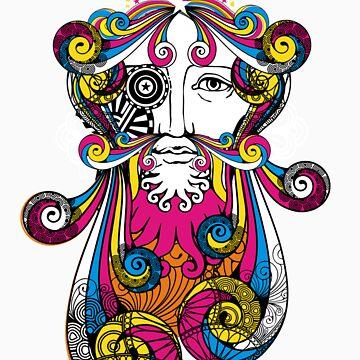 Personal Jesus by annaOMline