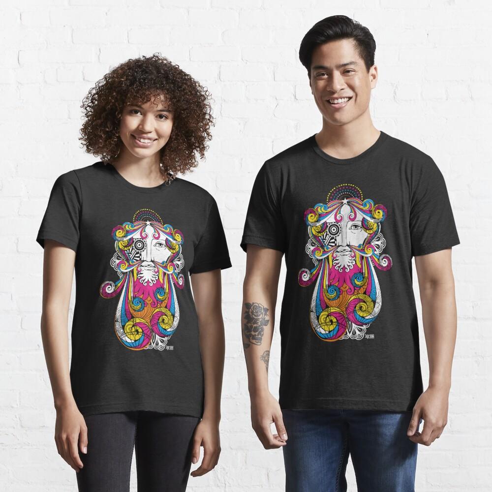 Personal Jesus Essential T-Shirt