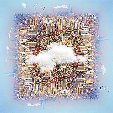 Cube World by vinpez
