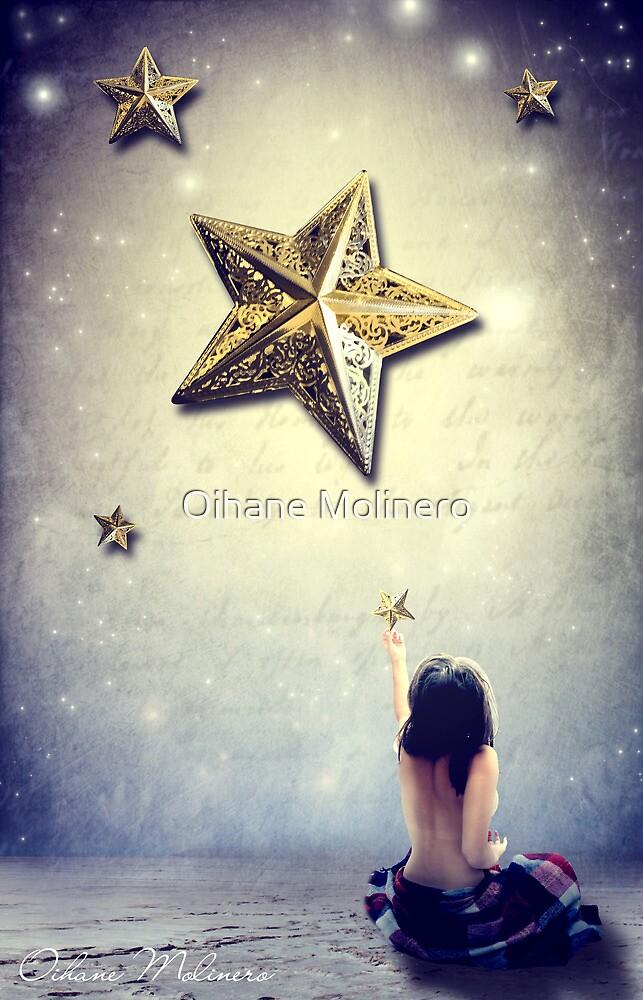 XVII. The Star by Oihane Molinero
