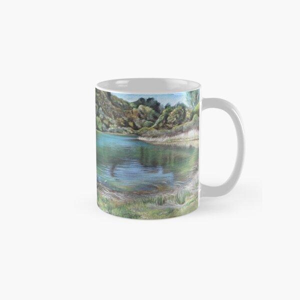 The Valley Lake Classic Mug