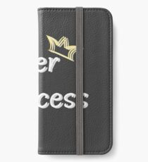 Her Princess (LGBTQ+ Collection) iPhone Wallet/Case/Skin
