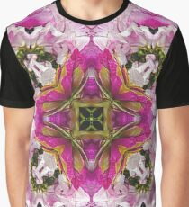 D1G1TAL-M00DZ ~ FLORAL ~ Rhododendron 2 by tasmanianartist 021118 Graphic T-Shirt