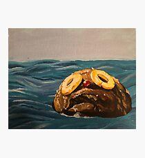 Rum Ham - Always Sunny Photographic Print