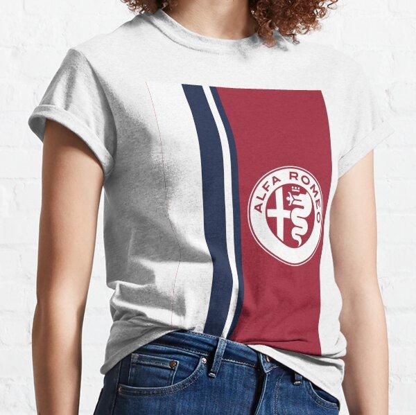 Alfa Romeo T-shirt classique