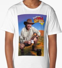 russell coight Long T-Shirt