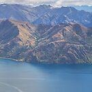 Roys Peak Lookout 1 von nurmut