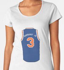 e1575220aa4f Tim Hardaway Jr Jersey Women s Premium T-Shirt