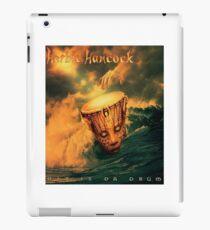 Herbie Hancock iPad-Hülle & Klebefolie