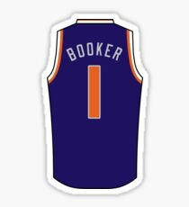 huge discount 71213 28084 Devin Booker Jersey Stickers | Redbubble