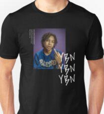 YBN Nahmir T-shirt fan art and merch Unisex T-Shirt