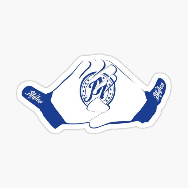 Gants P1 Sticker