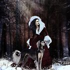 Drive the Cold Wind Away by Shanina Conway