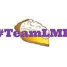 #TeamLMP by Alexis Hall