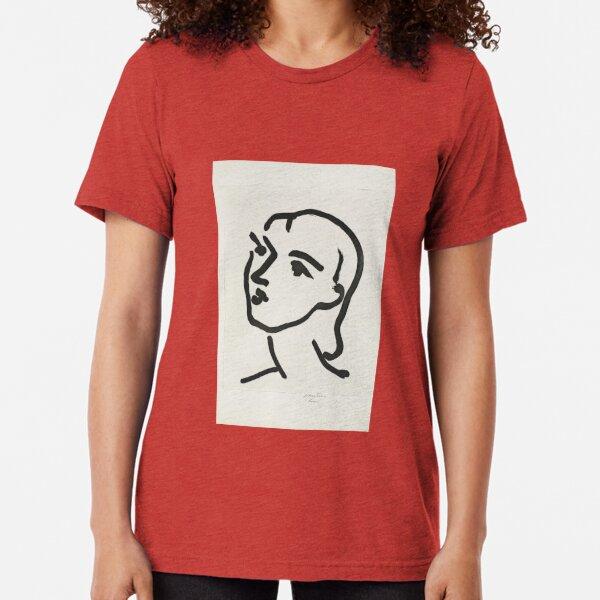 MATISSE Tri-blend T-Shirt
