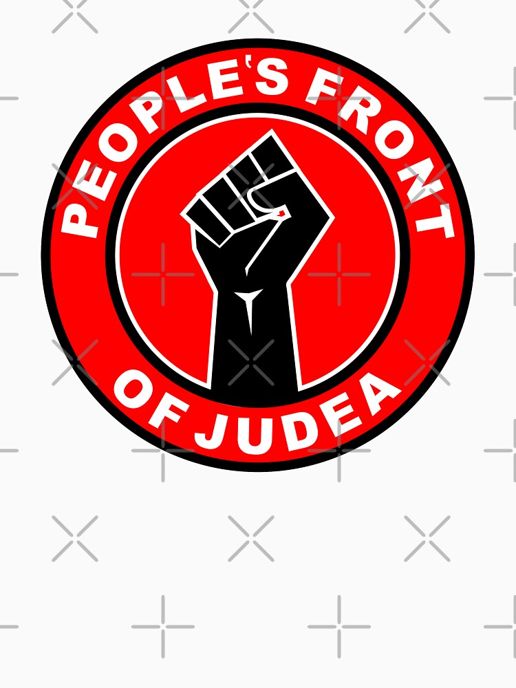 People's front of Judea by BigTime
