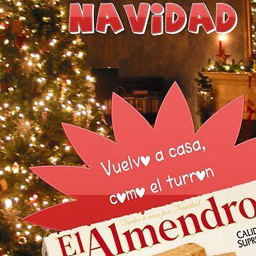 El Almendro by thescudders