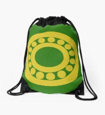 A pretty classy Bearing Drawstring Bag