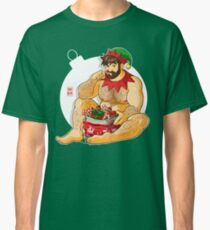ADAM LIKES SANTA'S SACK Classic T-Shirt