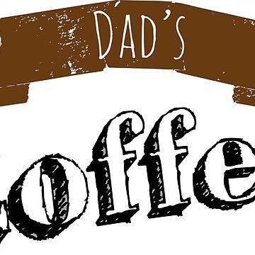 Dad's Coffee by jmansbridge