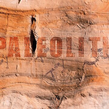 Paleolith. Stone Age by maclook