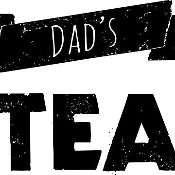 Dad's Tea by jmansbridge