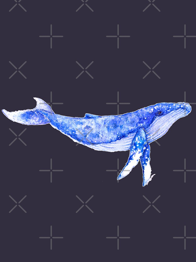 Al, the whale by woaarts
