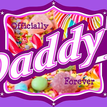 Daddy's Girl (Candy Pile) by DaddysHome