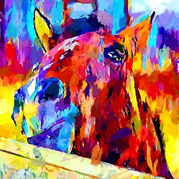 Welsh Pony by ChrisButler