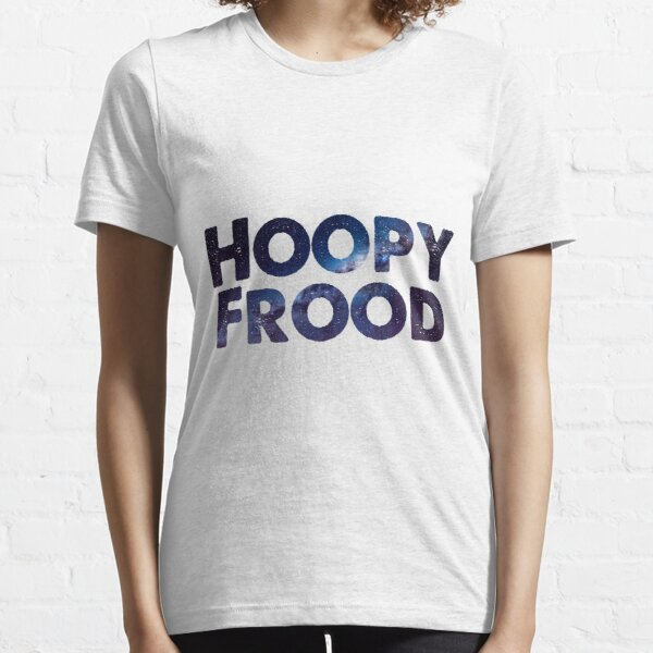 Hoopy Frood Essential T-Shirt