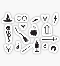Variety Sticker