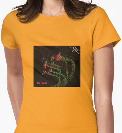 Soul Flowers T-Shirt T-Shirt