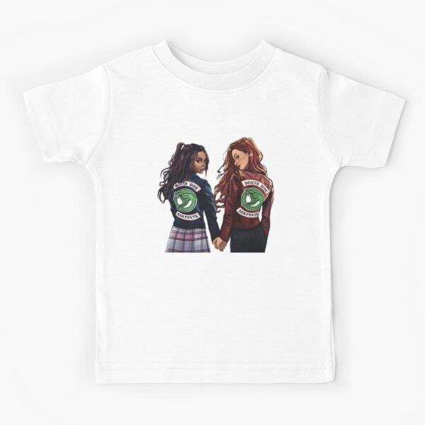 choni | Riverdale T-shirt enfant