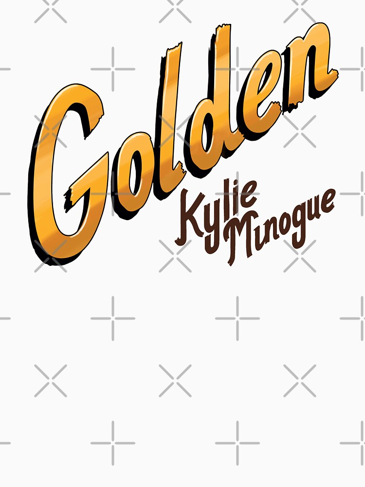 Kylie Minogue - Golden by FizzBang