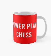 Power Play Chess Mug Classic Mug