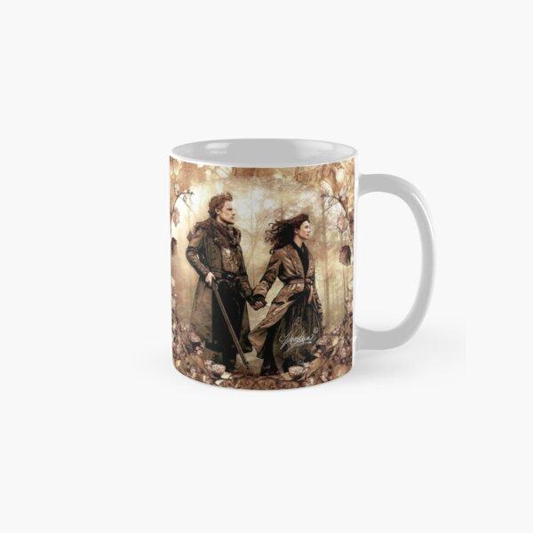 The new autumn Classic Mug
