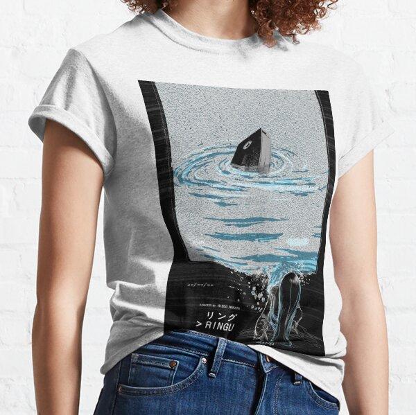 Ringu Classic T-Shirt