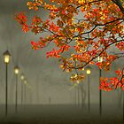 Alone by Igor Zenin