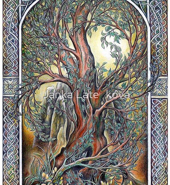 The Tree by jankolas