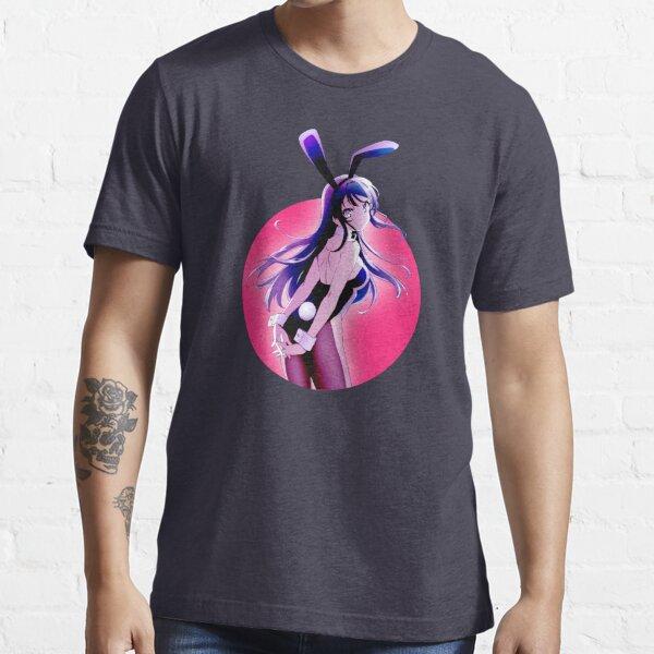 Bunny Girl Senpai Sakurajima Mai Essential T-Shirt