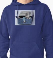 A Perfect Match Pullover Hoodie
