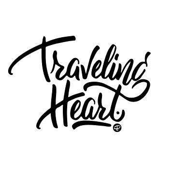 Traveling Heart by premedito