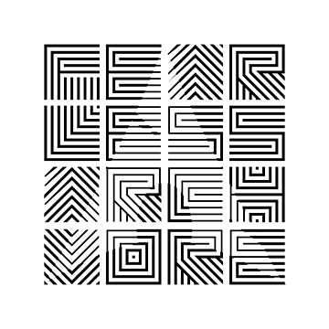 Fear Less Arch Core by SWMOApparel