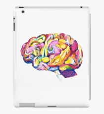 The Brain iPad Case/Skin