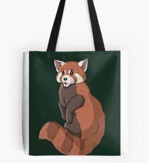 Red Panda Tasche
